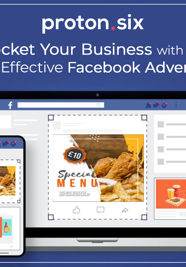 Effective Facebook Advertising, Skyrocket Your Business with Effective Facebook Advertising