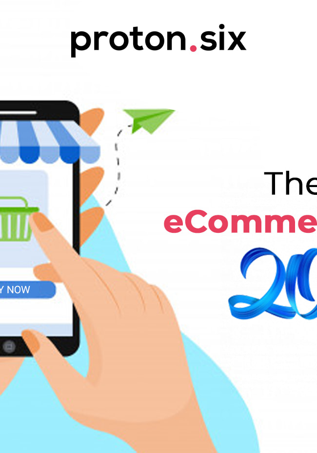 top eCommerce 2020 trends, The top eCommerce 2020 trends that you need to know about.