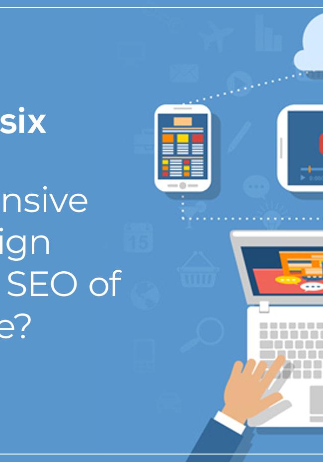 responsive web design to improve SEO, How responsive web design can improve SEO of your site?